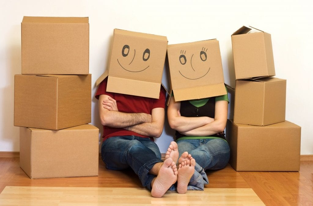 10 Reasons Why It's Better to Hire a Moving Company