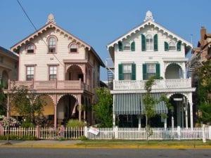 Moving from NY to NJ - family houses