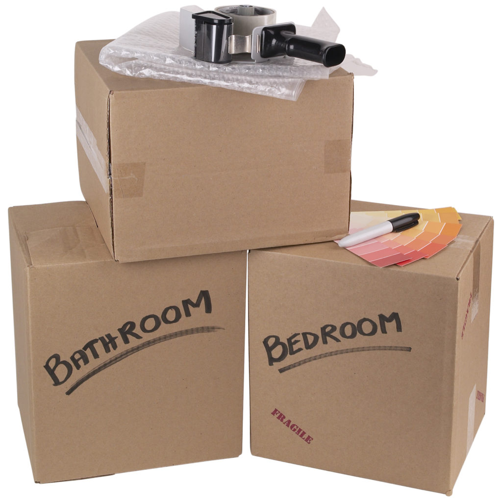 packing services NJ - Packed Boxes