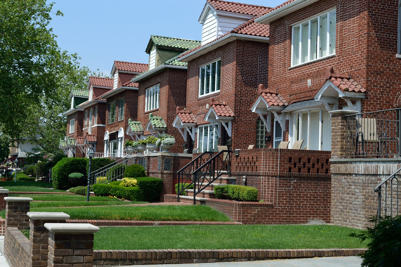 Houses in New Jersey