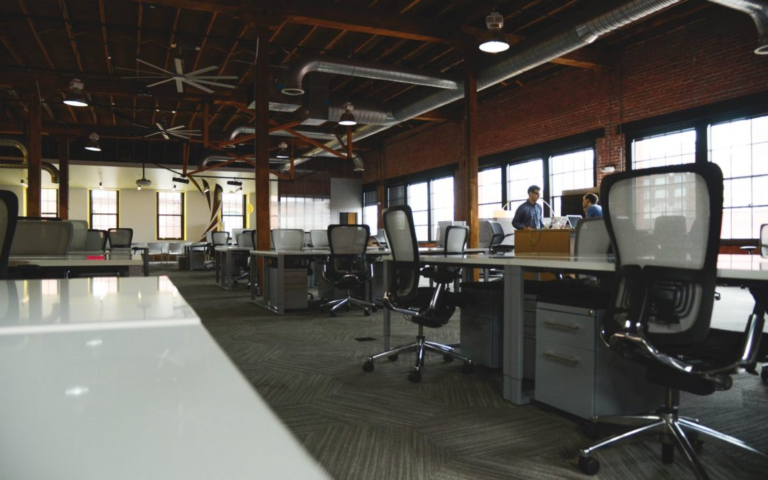 How to plan an office move with minimal disruption