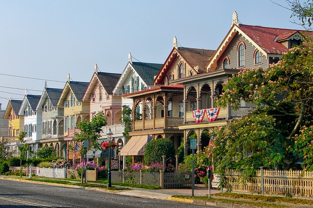 Best suburbs to raise a family in New Jersey