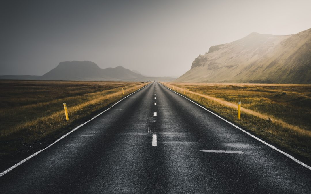 Long-distance moving checklist
