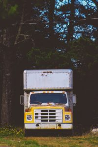affordable NJ movers that fit your budget - a moving truck