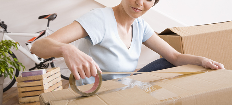 packing is made easy by Raritan Township Movers
